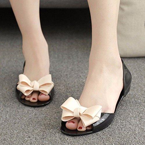 scarpe beige di prodotti italiana LIUXINDA Moda moda Il Nuovi XZ donna 4w0ZHqFU