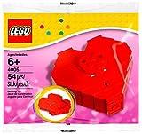 LEGO Valentines Day Heart Box 40051