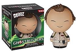 Funko Dorbz: Ghostbusters Peter Venkman Action Figure