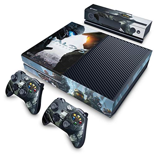 Skin Adesivo para Xbox One Fat - Modelo 112