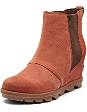 SOREL - Women's Joan Of Arctic Wedge II Chelsea Boots