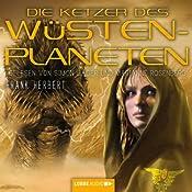 Die Ketzer des Wüstenplaneten (Dune 5) | Frank Herbert