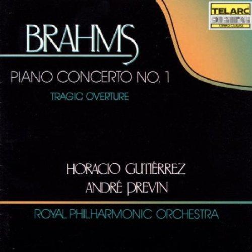 Brahms, Jochum, Gilels y la BPO 51NjyZMkXGL