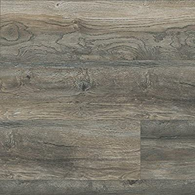 American Concepts SC05 Saranac Laminate Flooring, 12 Mm, Light Gray