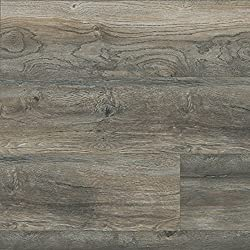 American Concepts SC05 Saranac Laminate Flooring, 12 Mm, Light Gray