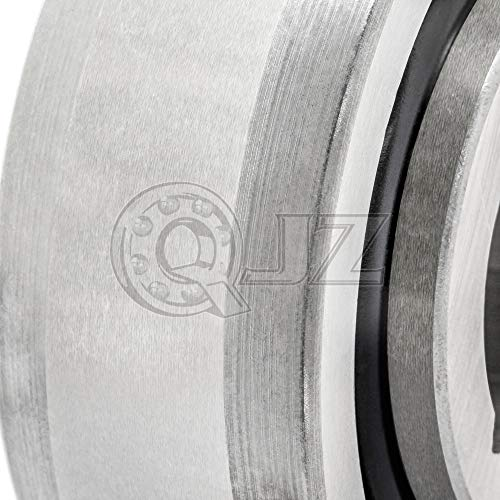 2x M84548-M84510 Tapered Roller Bearing QJZ New Premium Free Shipping Cup /& Cone