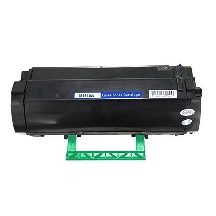Compatible con el estándar LM-MX310 Lexmark compatible sin ...