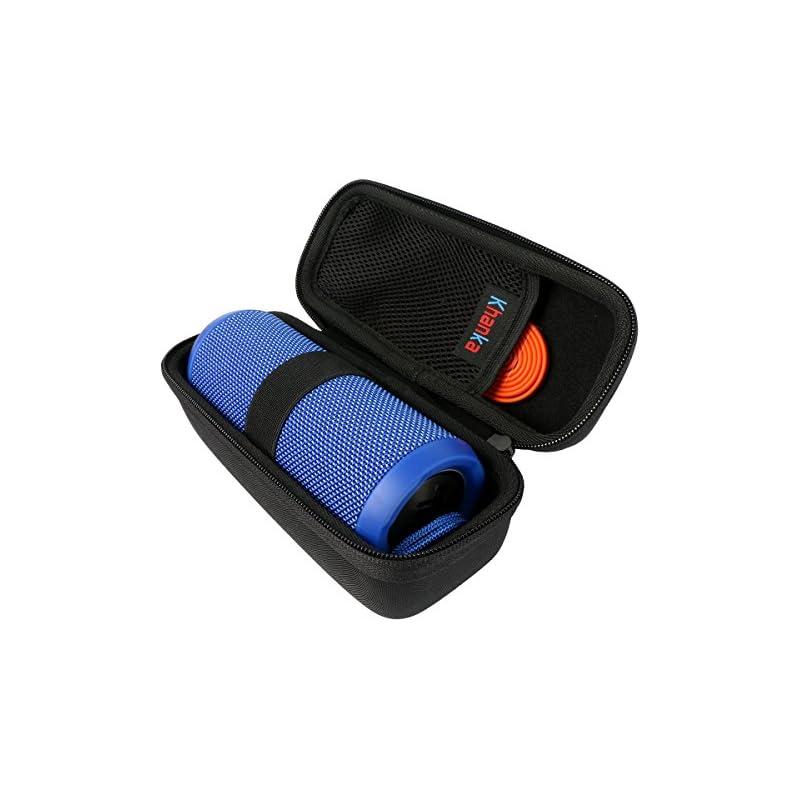Khanka for JBL Flip 4 Waterproof Flip 3