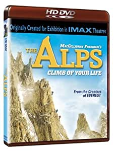 The Alps [HD DVD]