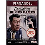 Fernandel : Le Couturier de ces Dames (Only French Version - No English Options) 1956