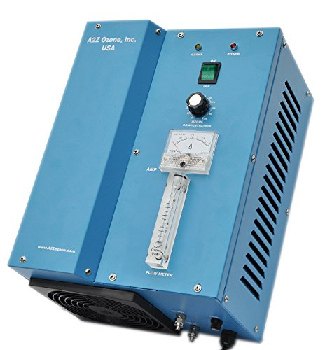 (A2Z Ozone SP-5G Swimming Pool Ozone Generator )