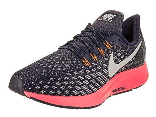 Nike moon Particle 35 Azul Blue Pegasus 402 Zapatillas Running De Air Zoom Mujer Wmns blackened Para rqwx6fr