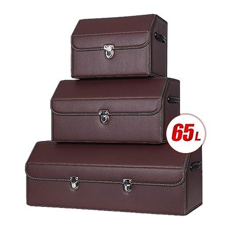 Amazon.com: Parlmu - Bolsa organizadora para maletero ...