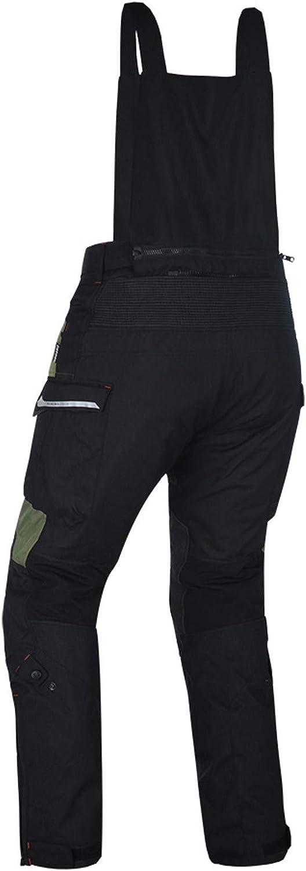 Oxford Montreal 3.0 MS Pants Tech Black Regular 2XL