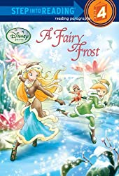 A Fairy Frost (Step Into Reading - Level 4 - Library)