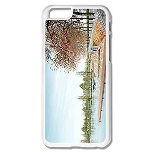 Durable Amazing Architecture Plastic Case For IPhone 6