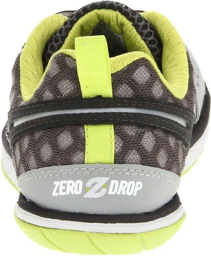 1 Laufschuhe Green 5 Grey amp; Low Altra Intuition Schnuersenkel Tops Mid Frauen aqTw4Ez
