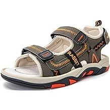PPXID Boy's Outdoor Adventurous Sandals Sport Beach Sandals (Toddler/Little Kid/Big Kid)