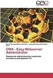Ewa - Easy Webserver Administrator, Botero Sánchez Carlos Enrique and Bermúdez Silva Irving Alexander, 3659059323