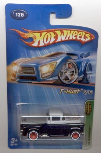 Hot Wheels Treasure Hunt '56 Flashider (5/12 of 2005) by Hot Wheels ()