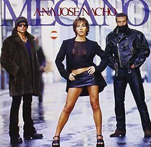 Ana, Jose, Nacho