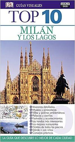 Milán (Guías Top 10): Amazon.es: Varios autores: Libros