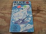 Alice in Wonderland [VHS]
