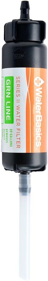 WaterBasics Replacement Water Filter
