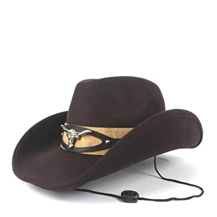 XZP Sombrero de Vaquero Occidental 74963cd2bd8