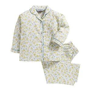 Hopscotch Enfance Girls Cotton Flower...