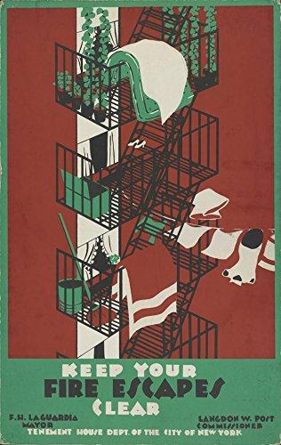 The Poster Collective El Cartel colectiva Vintage Mantener ...
