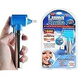 ShoppoStreet Luma Smile Dental Tooth Polishing Whitening Tool Oral Toothbrush