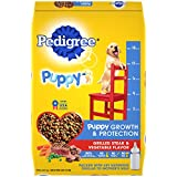 PEDIGREE Puppy Growth & Protection Dry Dog Food Gr...