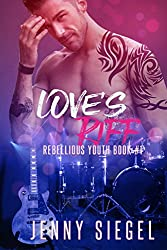 Love's Riff (Rebellious Youth Series Book 1)
