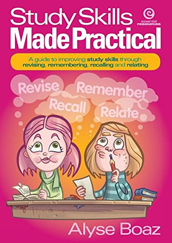 Read Online Study Skills Made Practical PDF