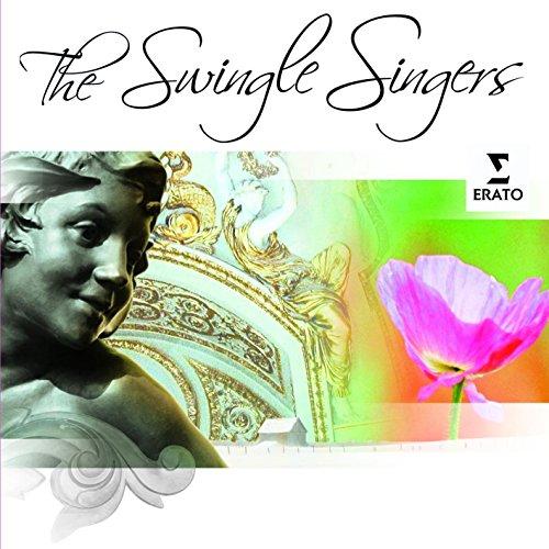 the swingle singers by the swingle singers on amazon music