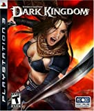 Untold Legends:  Dark Kingdom - Playstation 3