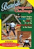 Baseball's Diamond Challenge - Learn the Rules to Some of the Most Puzzling Plays in the Game