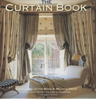 encyclopaedia of curtains all youll ever need to know about making curtains