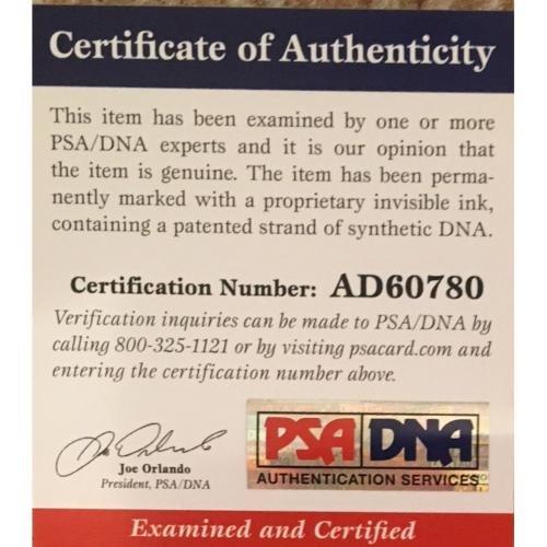 c23a42dcf Amazon.com  Autographed Nigel Bradham Mini Helmet - Blaze COA - PSA DNA  Certified - Autographed NFL Mini Helmets  Sports Collectibles