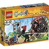 レゴ (LEGO) キャッスル ゴールド・逃走 70401