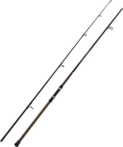 Fiblink Surf Spinning Fishing Rod 4-Piece Graphite Travel Fishing Rod 9-Feet 10-Feet