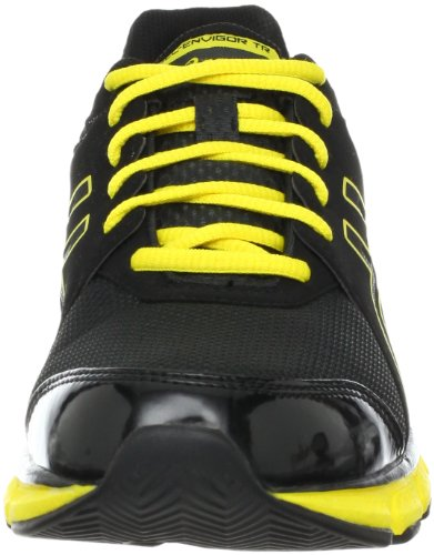 ASICS Men's GEL-Envigor TR Cross-Training Shoe Black/Charcoal/Lemon clearance Manchester cheap official site discount high quality visa payment cheap online U0udG