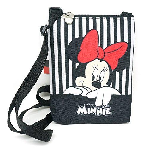Disney Crossbody Minnie Multi pocket Shoulder
