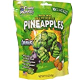 Funky Monkey Snacks Incrdbl Pineap Hulk 12x 1.5OZ