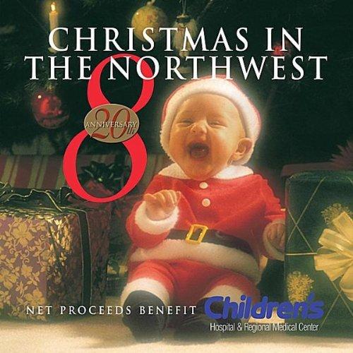christmas in the northwest by brenda kutz white on amazon music amazoncom - Christmas In The Northwest
