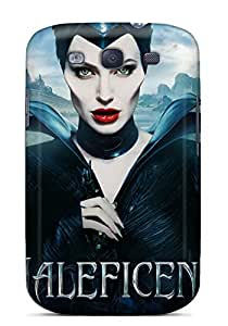 Forever Collectibles Maleficent 2014 Movie Hard Snap-on Galaxy S3 Case