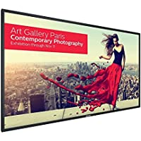 Philips BDL8470QU | 84 inch Edge LED Backlight Ultra HD U-Line Display