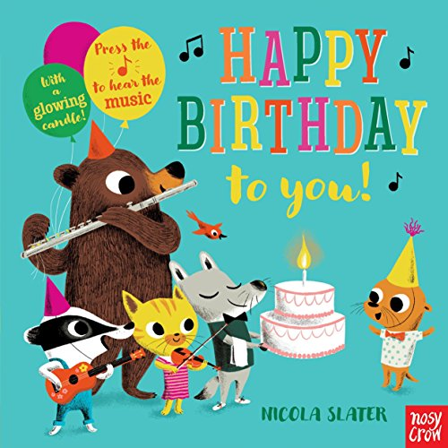 Happy Birthday to You!]()