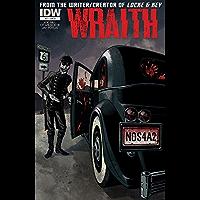 The Wraith: Welcome to Christmasland #1